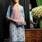 Latest Zeen Women Dress Collections 2014 by Cambridge-6