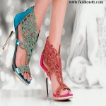 Latest fashionable Shoes 2014 for Women by Insignia