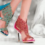 Latest fashionable Shoes 2014 for Women by Insignia-3