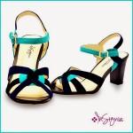 Latest fashionable Shoes 2014 for Women by Insignia-7