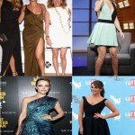 Selena Gomez, Lea Michele & More - Celebrities Best Dressed