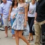 Selena Gomez, Lea Michele & More - Celebrities Best Dressed-3