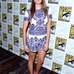 Selena Gomez, Lea Michele & More - Celebrities Best Dressed-5