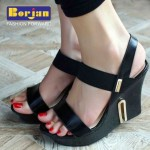Women shoes & Clutches collection 2014 by Borjan-9