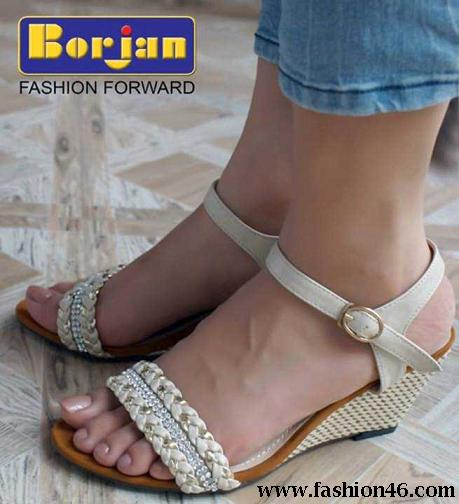 Women shoes & Clutches collection 2014 by Borjan
