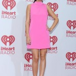 Best Dressed Celebrities at iHeartRadio Music Festival-11