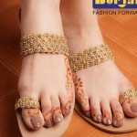 For Women Borjan Eid Ul Azha Footwear Collection-1