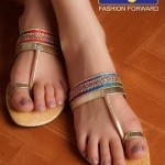 For Women Borjan Eid Ul Azha Footwear Collection-3