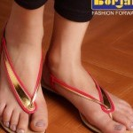 For Women Borjan Eid Ul Azha Footwear Collection-5