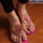 For Women Borjan Eid Ul Azha Footwear Collection-6