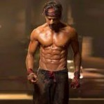 Is Shah Rukh Khan Copying Salman Khan by Going Shirtless-1