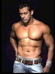 Is Shah Rukh Khan Copying Salman Khan by Going Shirtless-6