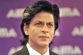 Is Shah Rukh Khan Copying Salman Khan by Going Shirtless-9