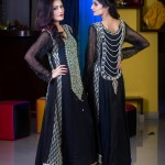 Latest Amirah Autumn Wear Dresses 2014 for Girls-3