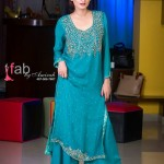 Latest Amirah Autumn Wear Dresses 2014 for Girls-4