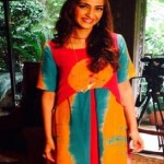 Latest Best Hairstyles of Sonam Kapoor at Khoobsurat Promotions-4