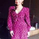 Latest Best Hairstyles of Sonam Kapoor at Khoobsurat Promotions-7