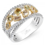 Latest Engagement Rings Design Collection 2014-6