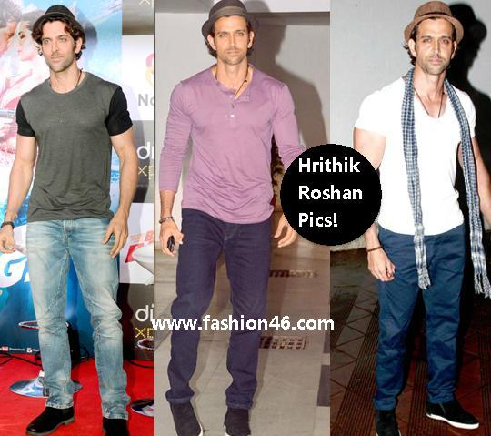 Latest Hrithik Roshan Pictures and his fetish for hats Latest Hrithik Roshan Pictures and His Fetish For Hats