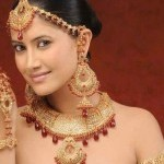 Latest Indian Jewellery 2014 Collection for Women-5