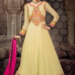 Latest Indian Party Wear Collection 2014 for Women-2