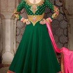 Latest Indian Party Wear Collection 2014 for Women-3