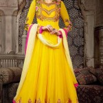 Latest Indian Party Wear Collection 2014 for Women-4