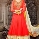 Latest Indian Party Wear Collection 2014 for Women-5
