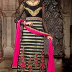 Latest Indian Party Wear Collection 2014 for Women-6