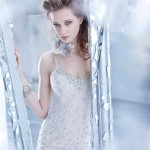Latest Lazaro Bridal Gown Fall 2014 Collection-5