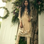 Latest Luxury Pret Dresses for Women 2014 By Sana Salman-5