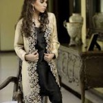 Latest Luxury Pret Dresses for Women 2014 By Sana Salman-8