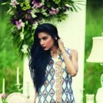 Latest Luxury Pret Dresses for Women 2014 By Sana Salman-9
