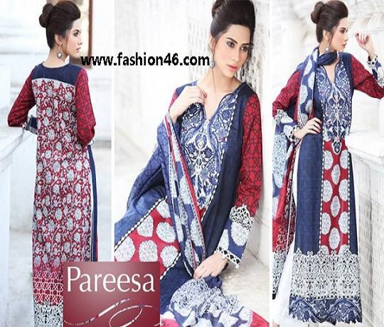 latest fashion news, latest fashion trends, latest dresses, latest clothing, latest pareesa wear dresses, latest pareeesa wear, pareesa wear dresses 2014, pareesa by chen one 2014, latest dresses for eid ul azha, stylish dresses for women, dresses for girls, shalwar kameez for women, women shalwar kameez 2014, famous fashion brand, womens clothing, women fashion, latest women fashion, women fashion in pakistan