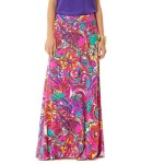 Latest Summer Trend Maxi Skirts Effortless-5