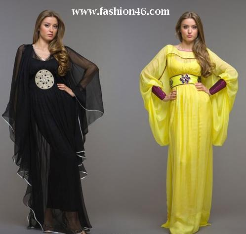 latest fashion news, latest fashion trends, latest dresses, latest dresses for ladies, latest stylish outfits for women, women dresses, women outfits, Latest Trend Gallery 2014, Latest Trend Gallery 2014 for ladies, Latest Trendy fashion, Extended Kaftan for Ladies, Extended Kaftan fashion for women, Kaftan dresses for women, kaftan for ladies, kaftan for larger ladies