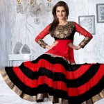 New Saheli Couture Bollywood Frocks Collection 2014-2