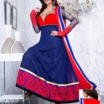 New Saheli Couture Bollywood Frocks Collection 2014-4