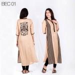Pinkstich Girls Dresses Fashion 2014 for Eid-Ul-Azha-1