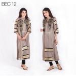 Pinkstich Girls Dresses Fashion 2014 for Eid-Ul-Azha-3