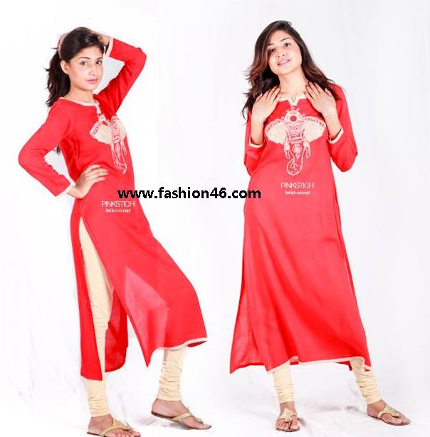 latest fashion news, latest fashion trends, latest dresses, latest dresses fashion 2014, women clothing, women fashion 2014, latest women dresses, pinkstich offers dresses fashion 2014, Pakistani fashion brand, well known fashion brand, women lifestyle, women dresses, girls dresses, girls fashion 2014, latest pinkstich dresses fashion, pinkstich dresses for girls