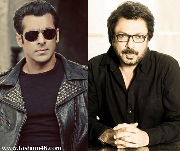 latest celebrity news, latest bollywood news, bollywood male actor, Slaman Khan news, Salman Khan pics, salman khan wallpapers, salman khan pictures, celebrity news and gossips, bollywood fashion, Sanjay Leela Bhansali news, Sanjay Leela Bhansali movies, Sanjay Leela Bhansali and salman, Salman and Sanjay Leela Bhansali news