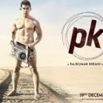 Aamir Khan and Anushka Sharma Looks Awesome in PK Teaser-1