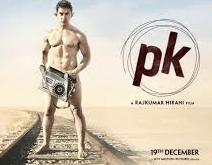Aamir Khan and Anushka Sharma Looks Awesome in PK Teaser-1