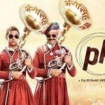 Aamir Khan and Anushka Sharma Looks Awesome in PK Teaser-3