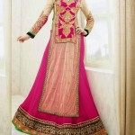 Contemporary Style Indian Designer Lehenga Choli Wedding Dresses-3