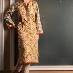 Eid Dresses by Sana Safinaz Ready To Wear 2014-2