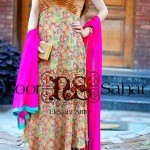 Fall Collection 2014 For Women by Noor Sahar-2