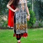 Fall Collection 2014 For Women by Noor Sahar-3