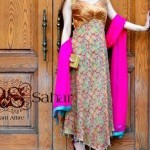 Fall Collection 2014 For Women by Noor Sahar-6